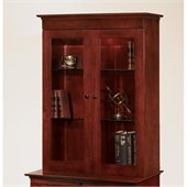 DMi Del Mar Barrister Bookcase