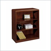 DMi Summit 42 in. Open Bookcase (Flat Pack)