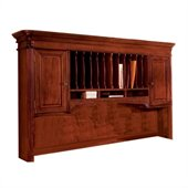 DMi Antigua 69 in. Governor's Hutch
