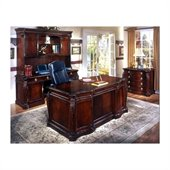 DMi Balmoor 66 in. Executive Desk