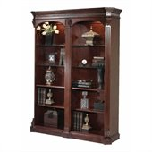 DMi Balmoor Double Bookcase