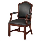 DMi Rue de Lyon Shaped High Back Guest Chair
