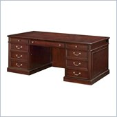 DMi Wellington 72 in. Executive Desk