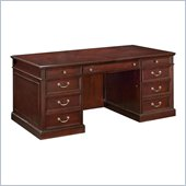 DMi Wellington 66 in. Executive Desk