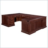 DMi Wellington Executive U-Shaped Desk
