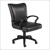 DMi Seating Contemporary Mid Back Office Chair