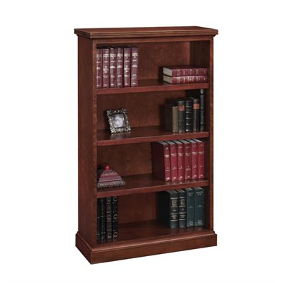 DMi Belmont 60 in. High Bookcase
