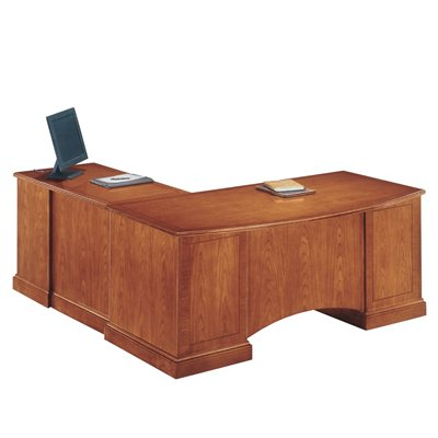 DMi Belmont Right Executive L-Shaped Desk