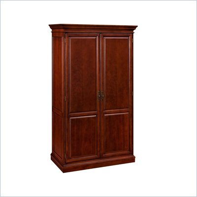 DMi Keswick Double Door Wardrobe