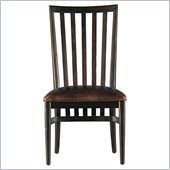 Stanley Furniture Modern Craftsman Farms Side Chair