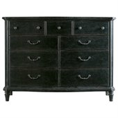 Stanley Furniture Portfolio European Cottage Chest in Chalkboard