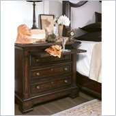 Stanley Furniture European Farmhouse Bachelor's Chest in Terrian