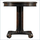 Stanley Furniture European Farmhouse Vintner's Table in Terrian