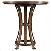 Stanley Furniture European Farmhouse Winemaker's Table in Blond