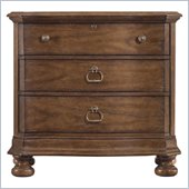Stanley Furniture European Farmhouse Bachelor's Chest in Blond