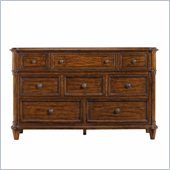 Stanley Furniture Archipelago Calypso Dresser in Fathom