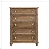 Stanley Furniture Archipelago Calypso Drawer Chest in Shoal