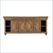Stanley Furniture Archipelago Bimini Media Console in Shoal