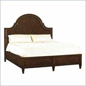 Stanley Furniture Avalon Heights Murray Hill Panel Bed in Chelsea