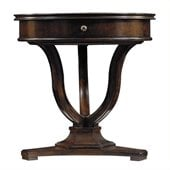 Stanley Furniture Avalon Heights Neo Deco Lamp Table in Chelsea