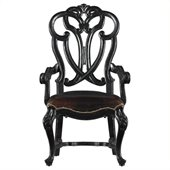 Stanley Furniture Costa Del Sol Arm Chair in Artisan
