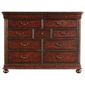 Stanley Furniture Louis Philippe Dressing Chest in Orleans