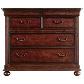 Stanley Furniture Louis Philippe Media Chest in Orleans