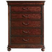 Stanley Furniture Louis Philippe Chest in Orleans