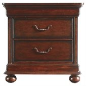 Stanley Furniture Louis Philippe Night Stand in Orleans