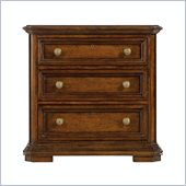 Stanley Furniture Arrondissement Grand Rue Night Stand in Heirloom Cherry