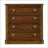 Stanley Furniture Arrondissement Montmartre Lateral File in Heirloom Cherry