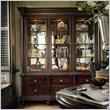 ADD TO YOUR SET: Stanley Furniture City Club Trophy Case China Cabinet in Blair