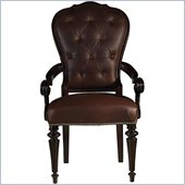 Stanley Furniture City Club Saville Arm Chair in Blair
