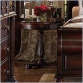 Stanley Furniture City Club Uptown Night Table in Blair