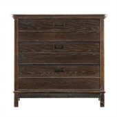 Stanley Furniture Coastal Living Resort Cape Comber Bachelors Chest in Channel Marker