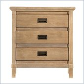 Stanley Furniture Coastal Living Resort Havens Harbor Night Stand in Sea Oat