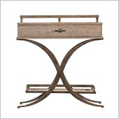 Stanley Furniture Coastal Living Resort Del Mar Serving Table in Weathered Pier