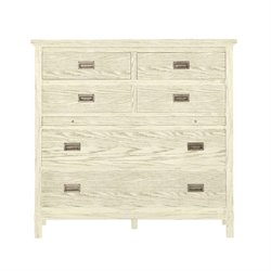 Stanley Furniture Coastal Living Resort Haven's Harbor Media Chest in Sail Cloth