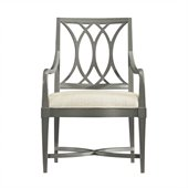 Stanley Furniture Coastal Living Resort Heritage Coast Arm Chair in Dolphin