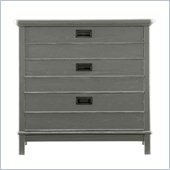 Stanley Furniture Coastal Living Resort Cape Comber Bachelors Chest in Dolphin