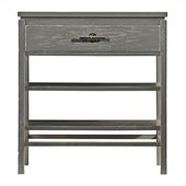 Stanley Furniture Coastal Living Resort Tranquility Isle Night Stand in Dolphin