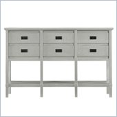 Stanley Furniture Coastal Living Resort Sundown Retreat Sideboard in Morning Fog