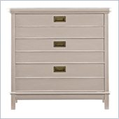 Stanley Furniture Coastal Living Resort Cape Comber Bachelors Chest in Dune