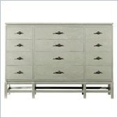 Stanley Furniture Coastal Living Resort Tranquility Isle Triple Dresser in Urchin