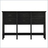 Stanley Furniture Coastal Living Resort Sundown Retreat Sideboard in Stormy Night