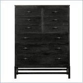 Stanley Furniture Coastal Living Resort Tranquility Isle Drawer Chest in Stormy Night