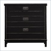 Stanley Furniture Coastal Living Resort Cape Comber Bachelors Chest in Stormy Night