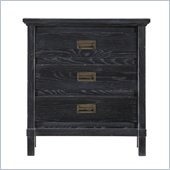 Stanley Furniture Coastal Living Resort Havens Harbor Night Stand in Stormy Night