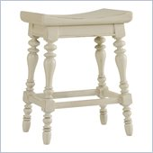 Stanley Furniture Coastal Living Cottage 5 OClock Somewhere Counter Stool in Shell