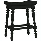 Stanley Furniture Coastal Living Cottage 5 OClock Somewhere Counter Stool in Deepwater